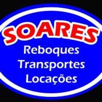 Soares Reboque, Transporte e Locação - Empresa de Transporte de Veiculos