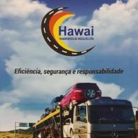 HAWAI TRANSPORTES LTDA - Empresa de Transporte de Veiculos