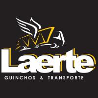 LAERTE GUINCHOS E TRANSPORTES - Empresa de Transporte de Veiculos
