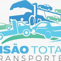 VISAO TOTAL TRANSPORTES LTDA - Empresa de Transporte de Veiculos