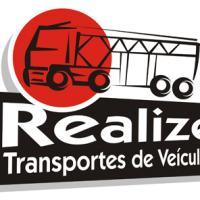 REALIZE TRANSPORTES - Empresa de Transporte de Veiculos