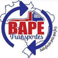 BAPE TRANSPORTES E REBOQUES - Empresa de Transporte de Veiculos